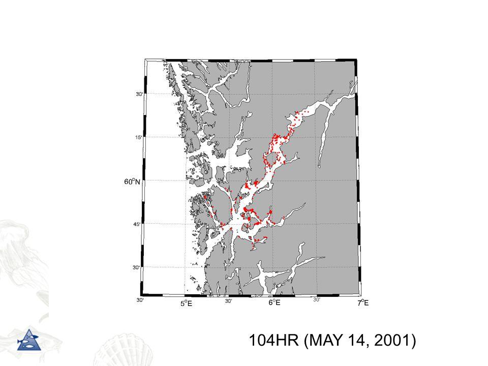 104HR (MAY 14, 2001)