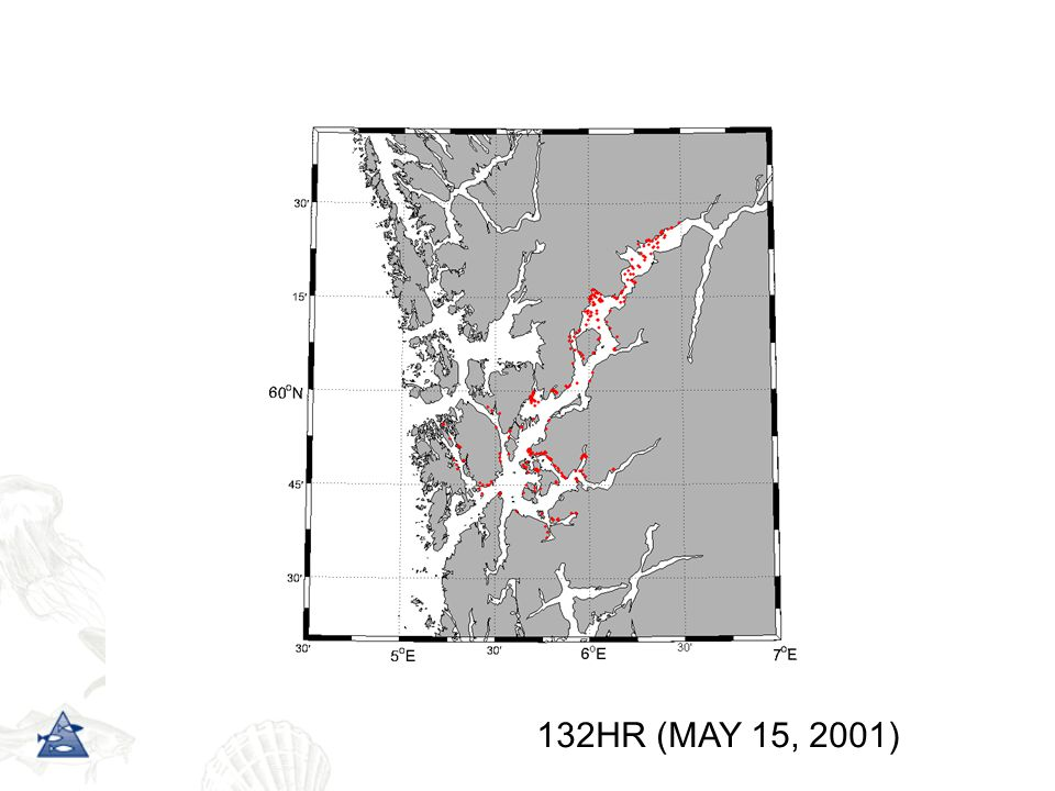 132HR (MAY 15, 2001)