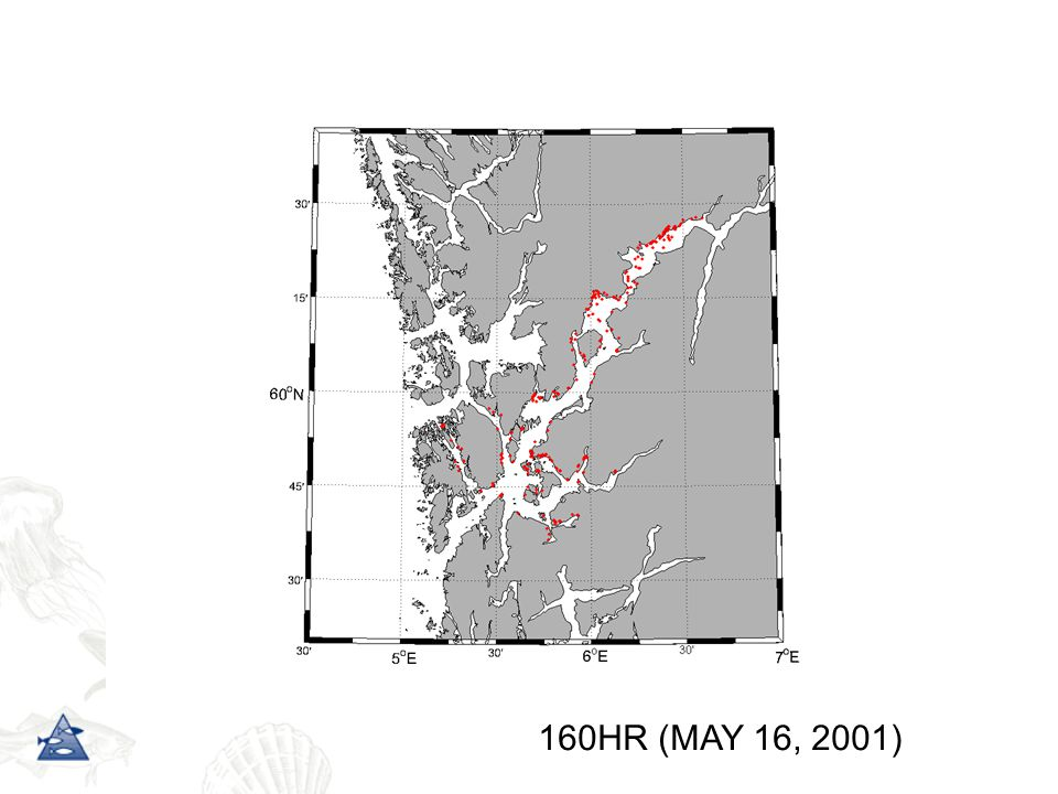 160HR (MAY 16, 2001)