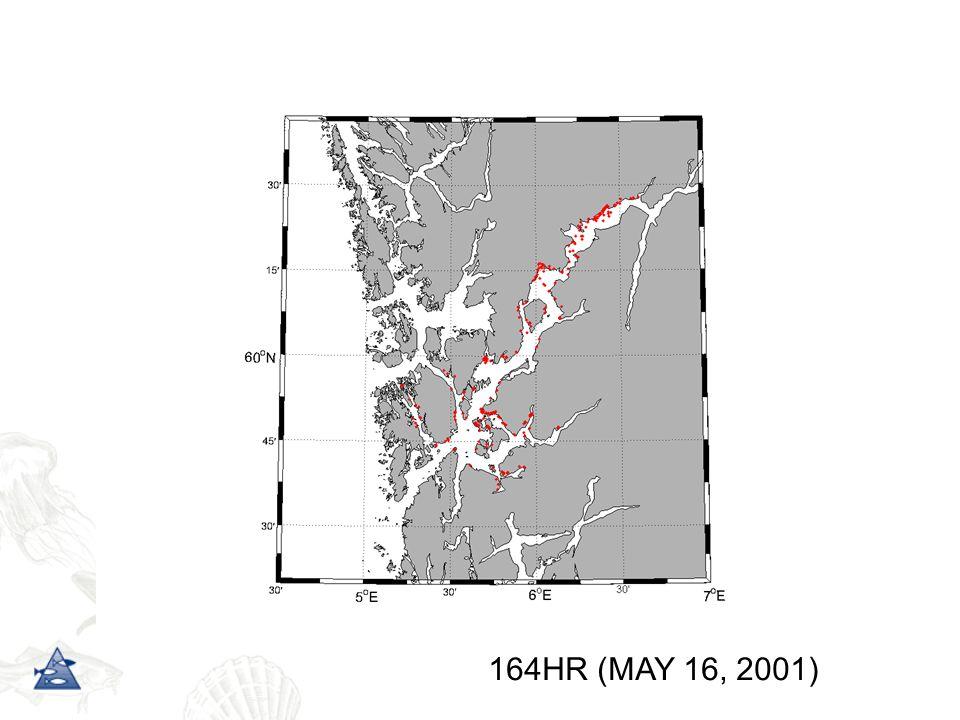164HR (MAY 16, 2001)