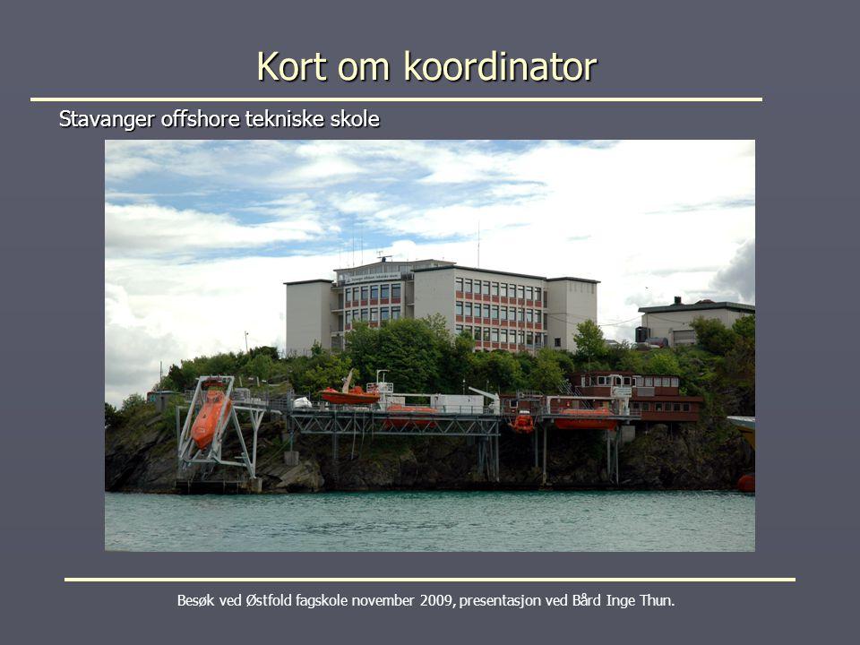 Stavanger offshore tekniske skole