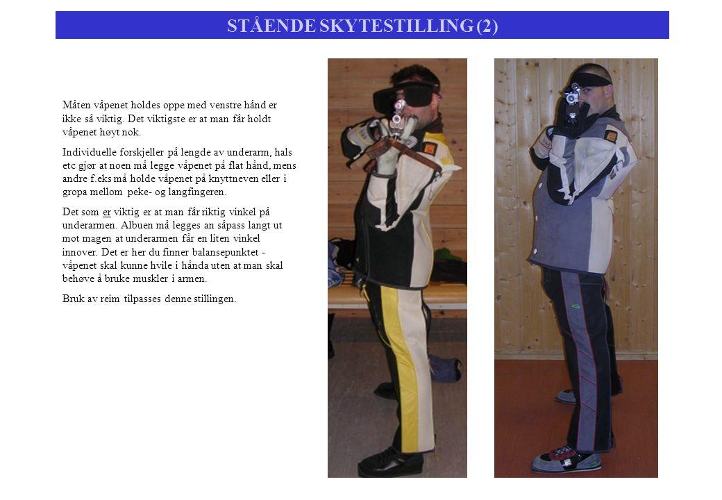 STÅENDE SKYTESTILLING (2)