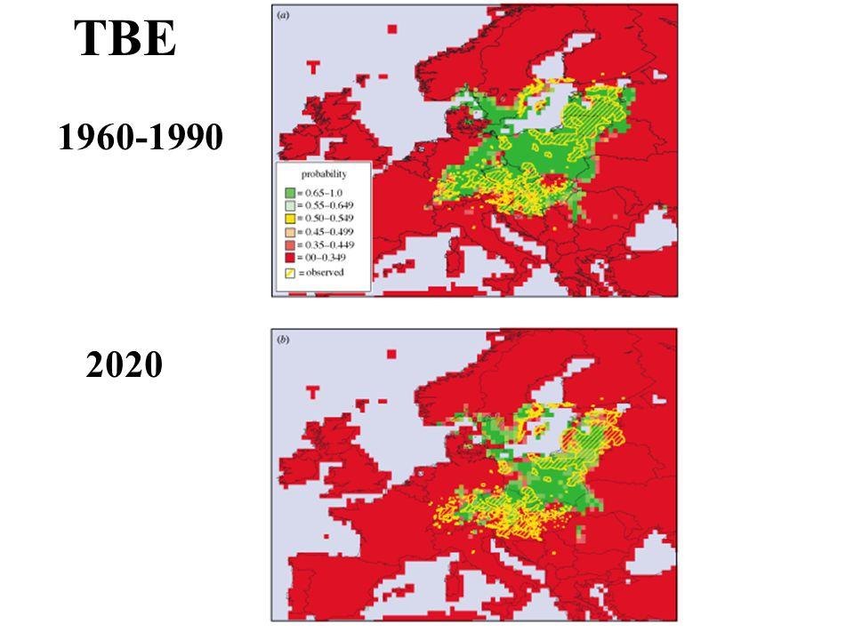 TBE 1960-1990 2020