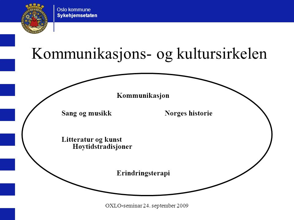 Kommunikasjons- og kultursirkelen