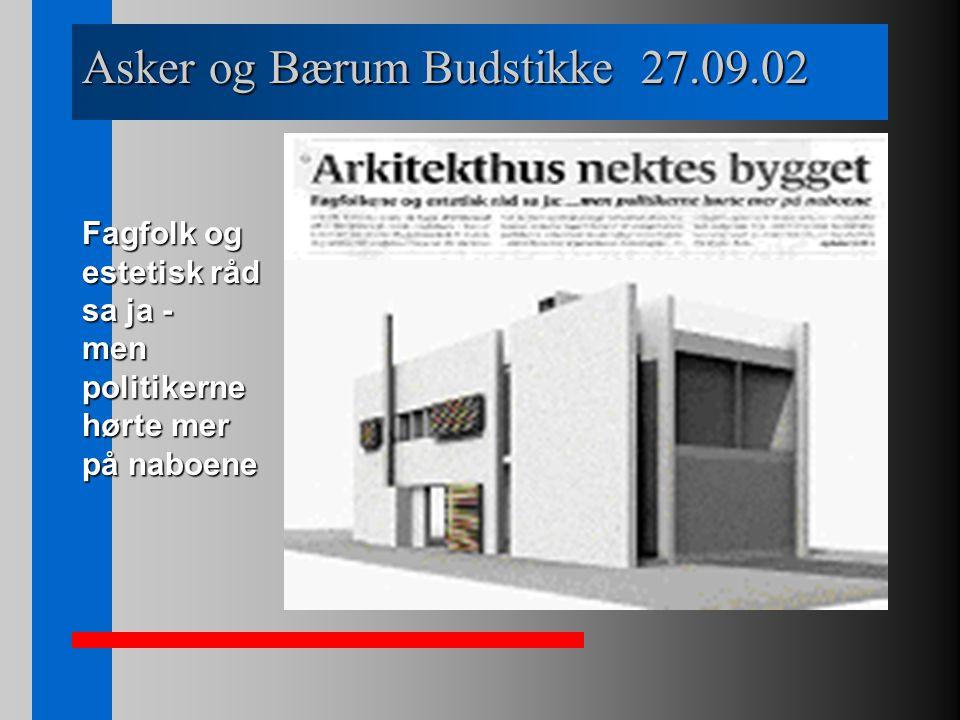 Asker og Bærum Budstikke 27.09.02