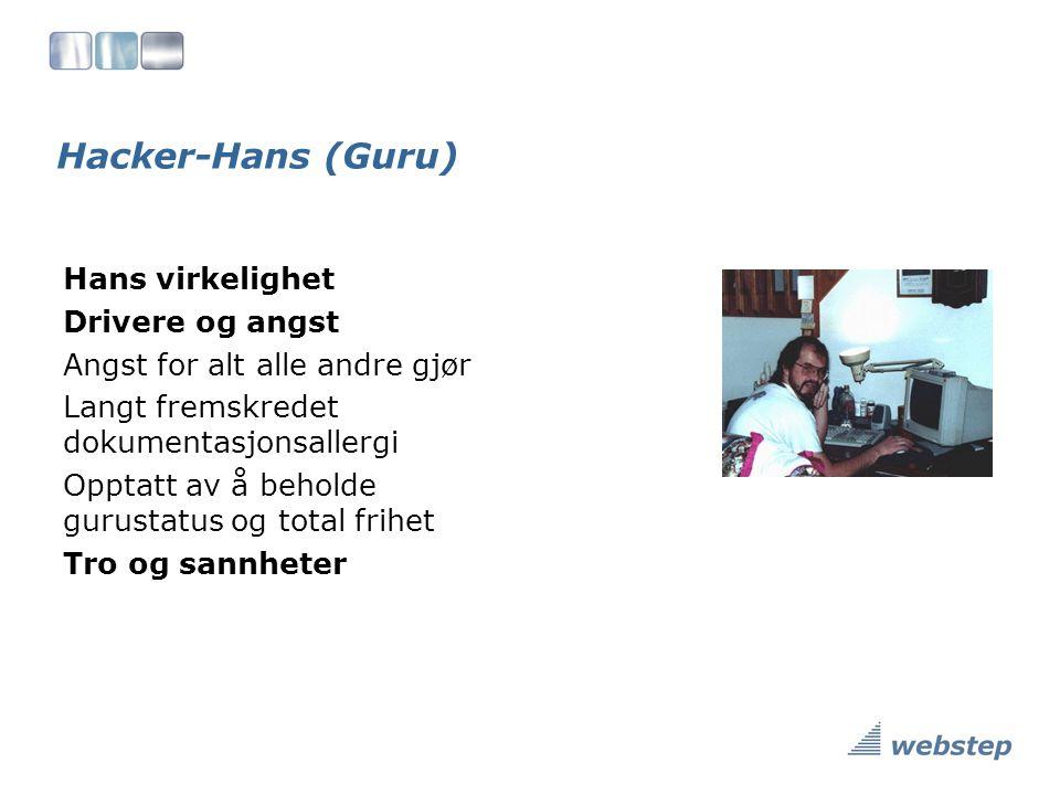 Hacker-Hans (Guru)