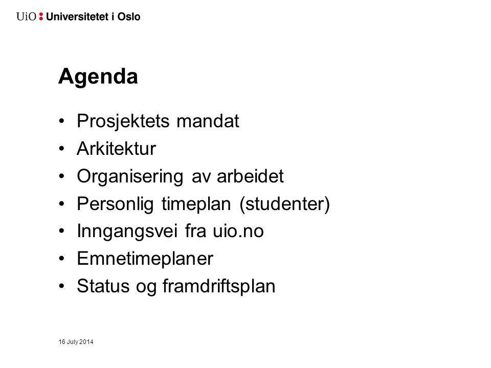 Minestudier-prosjektet, v/Jørgen Grønlund (prosjektleder)
