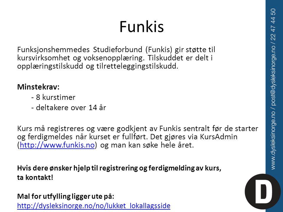 Funkis