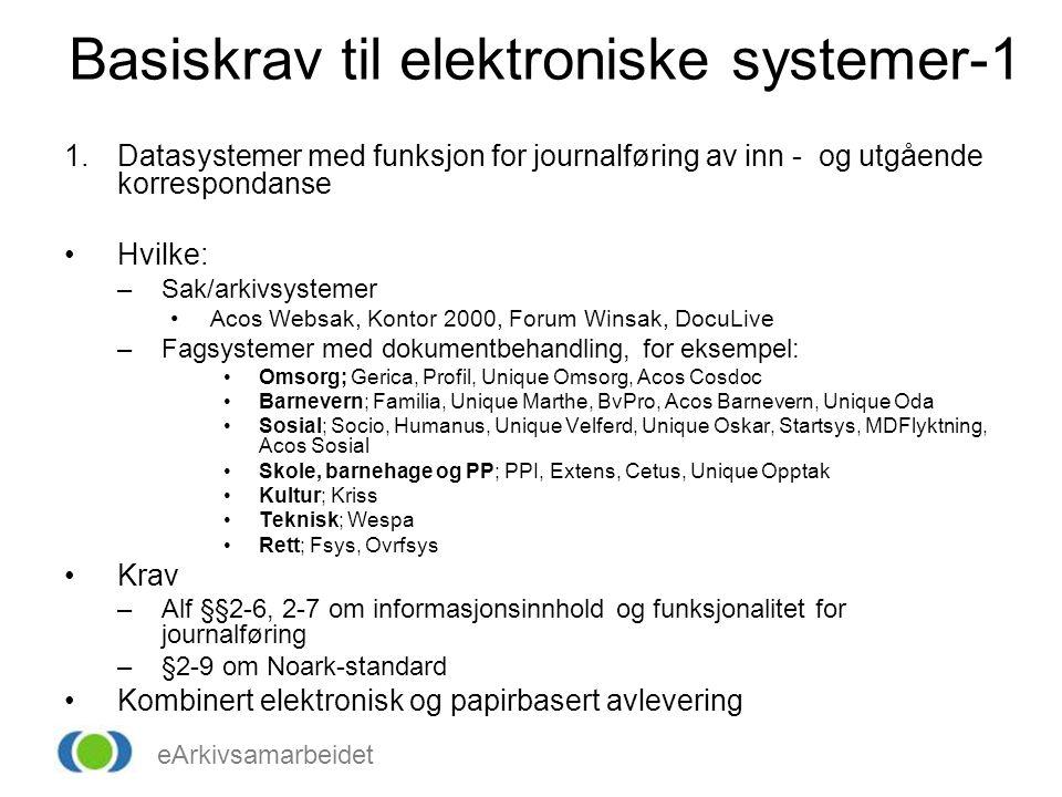 Basiskrav til elektroniske systemer-1