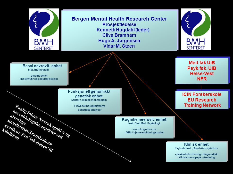 Bergen Mental Health Research Center