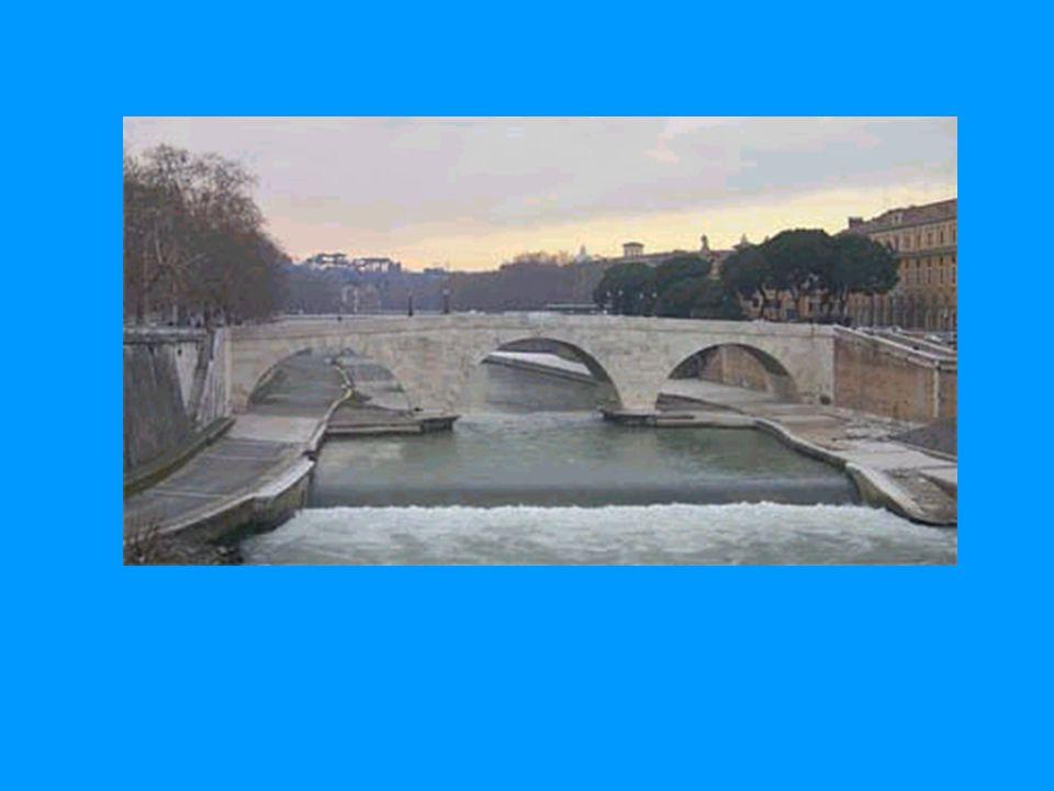 Ponte Cisto (Cestio)