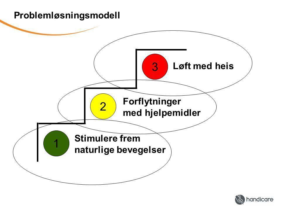 Problemløsningsmodell