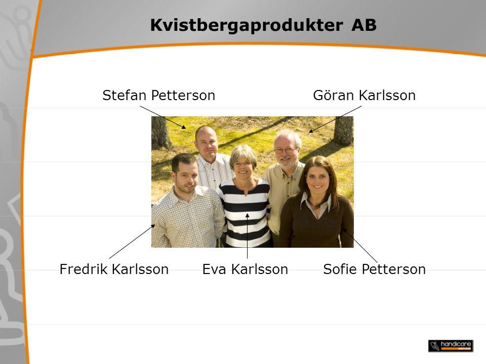 Kvistbergaprodukter AB