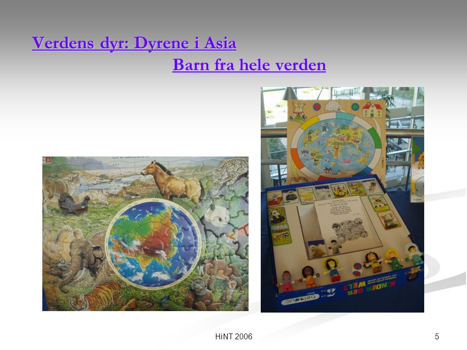 Verdens dyr: Dyrene i Asia Barn fra hele verden