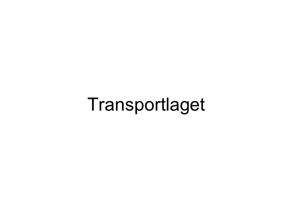 Transportlaget