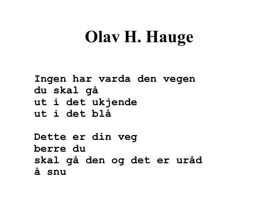 Olav H.