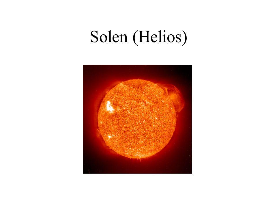 Solen (Helios)