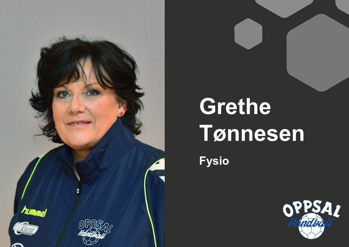 Grethe Tønnesen Fysio