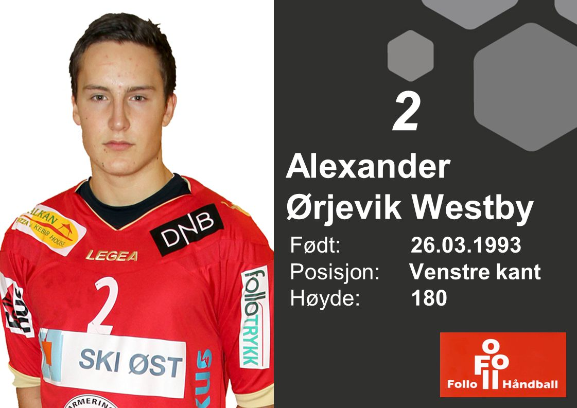 Alexander Ørjevik Westby