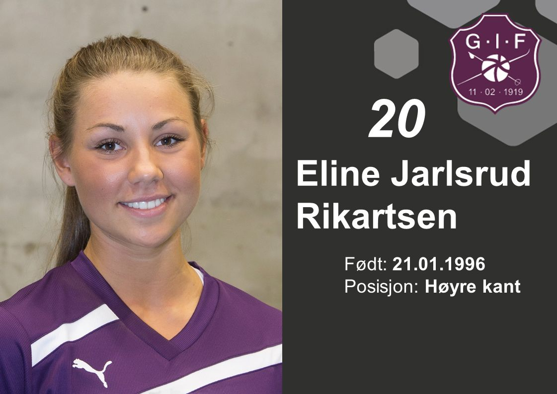 Eline Jarlsrud Rikartsen