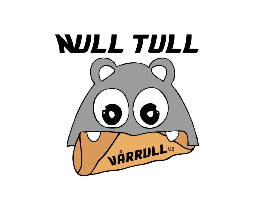 NULL TULL VÅRRULL UB <logo>