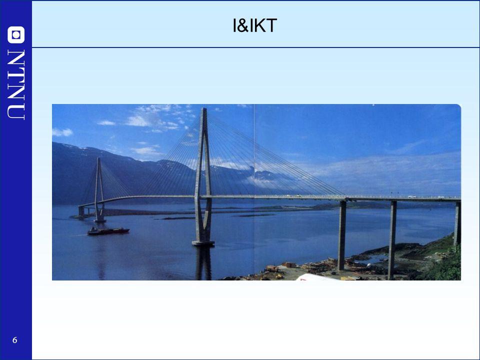I&IKT