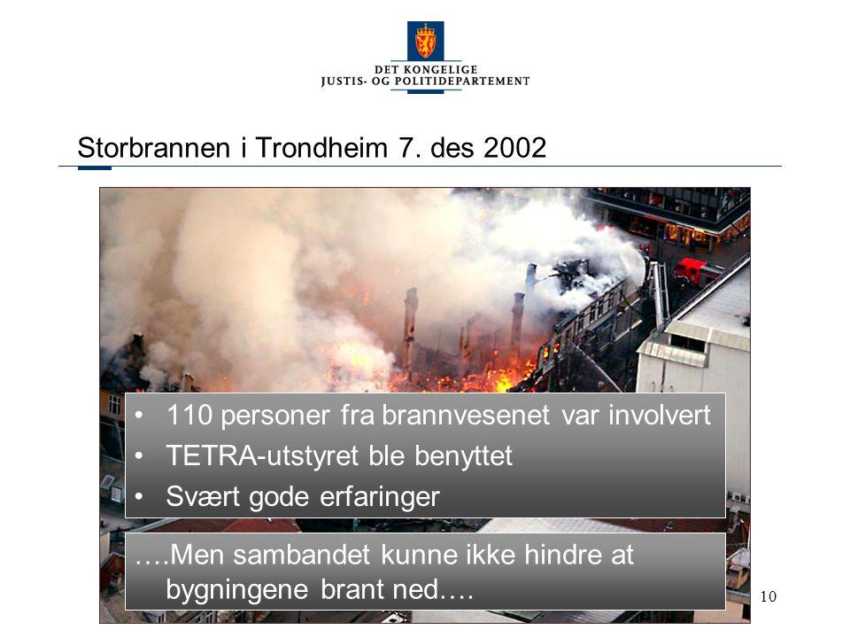 Storbrannen i Trondheim 7. des 2002