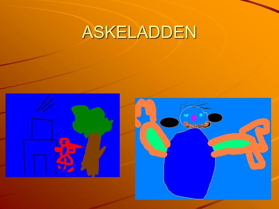 ASKELADDEN