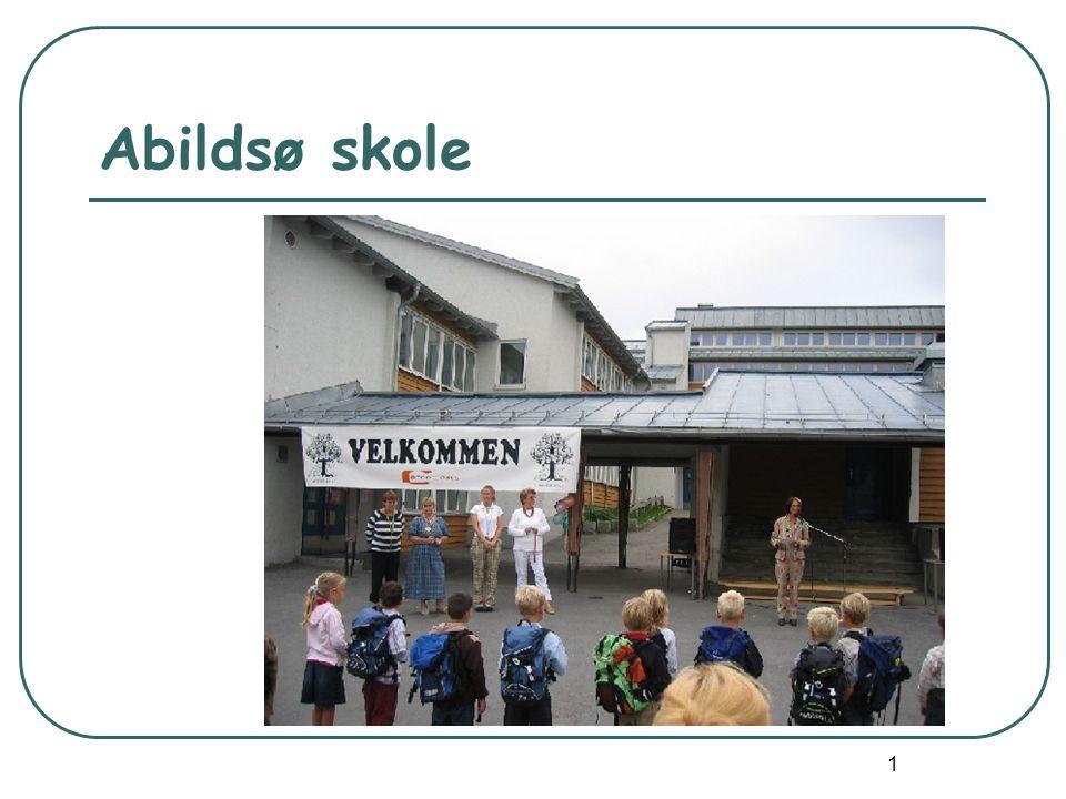 Abildsø skole