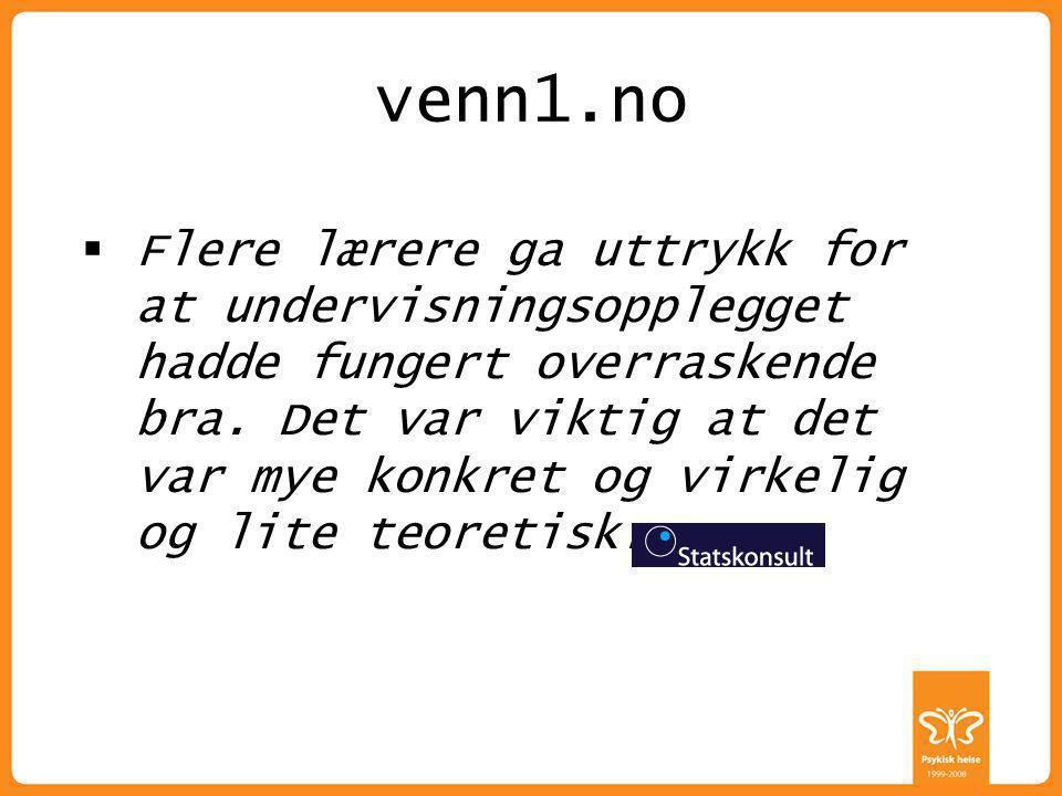 venn1.no