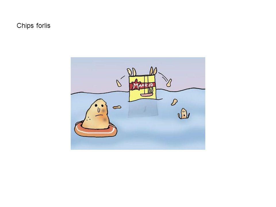 Chips forlis