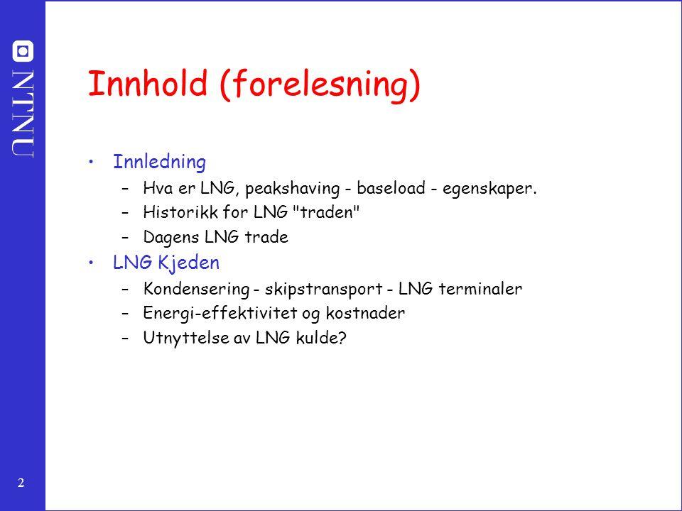 Innhold (forelesning)