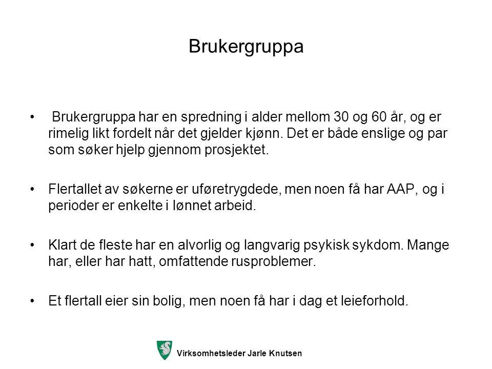 Brukergruppa