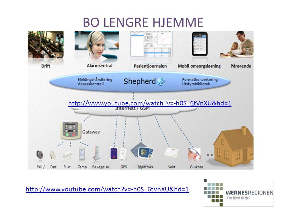 BO LENGRE HJEMME http://www.youtube.com/watch v=-h0S_6tVnXU&hd=1