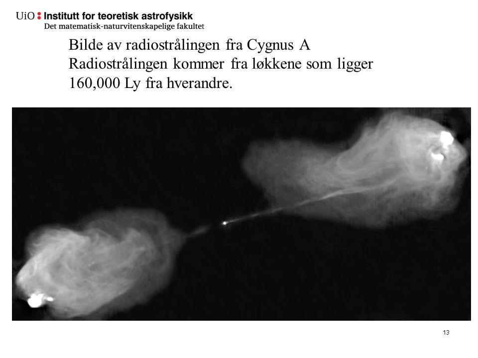 Nøytronstjernen har enorme magnetfelter