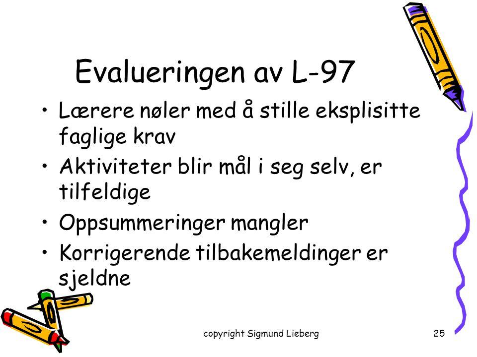 copyright Sigmund Lieberg