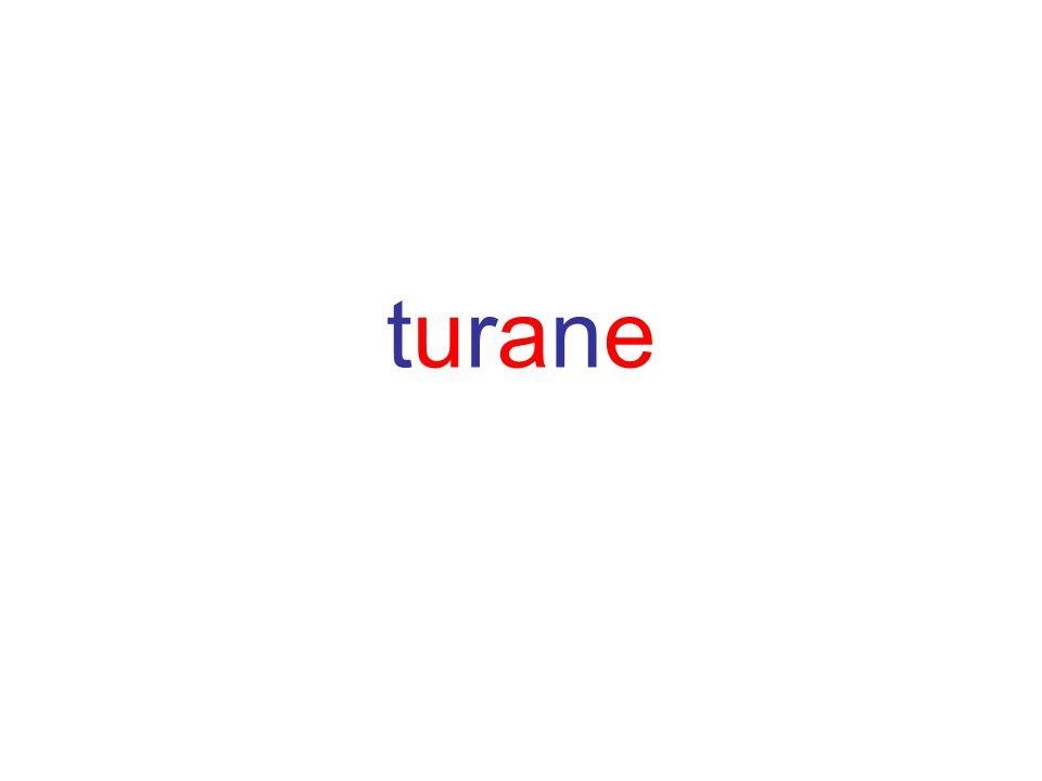 turane