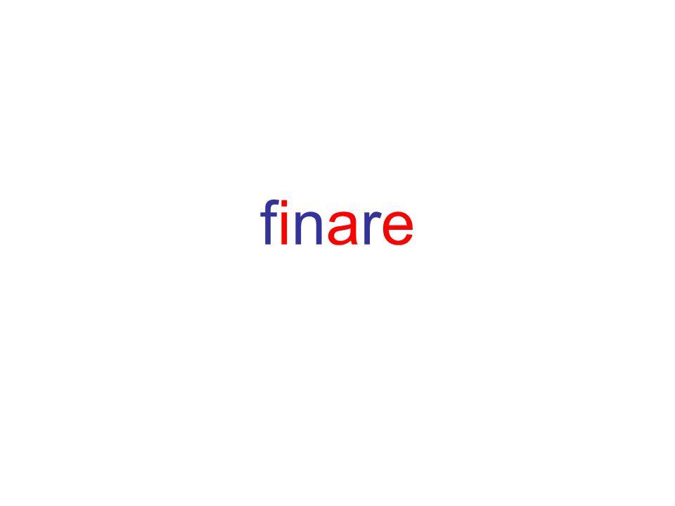 finare