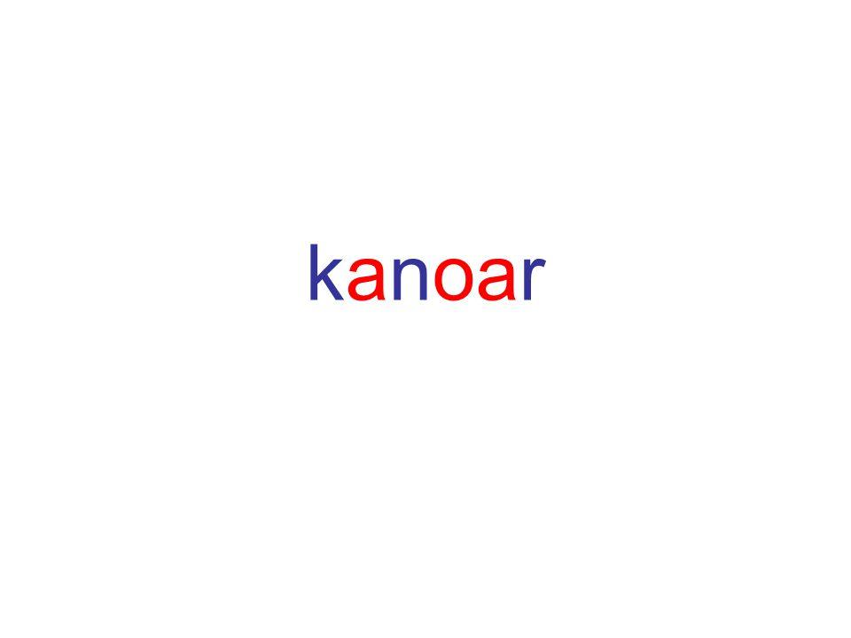 kanoar
