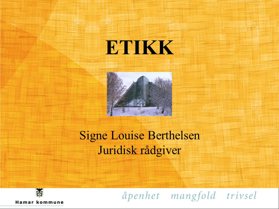 Signe Louise Berthelsen