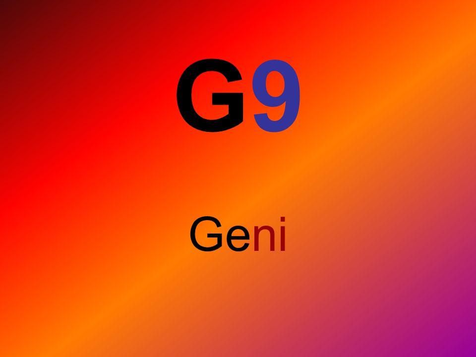 G9 Geni