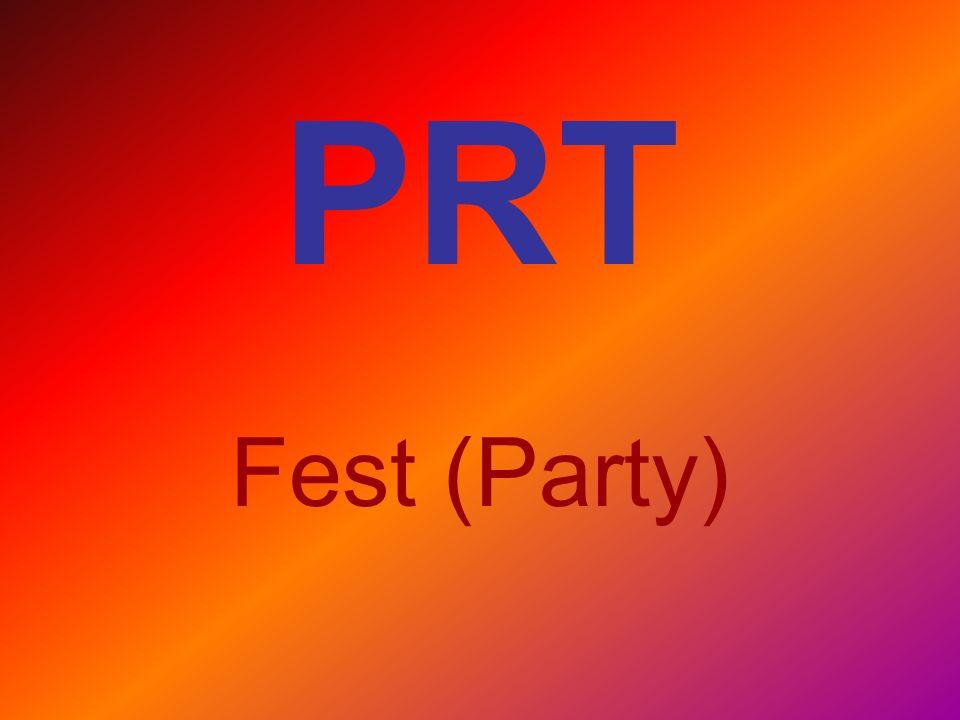 PRT Fest (Party)