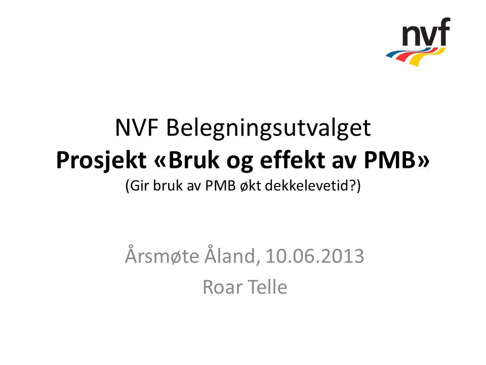 Årsmøte Åland, 10.06.2013 Roar Telle