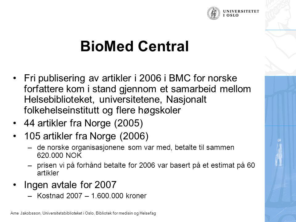 BioMed Central