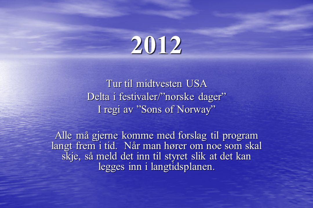 2011 Landssangerstevne i Stokke i vestfold