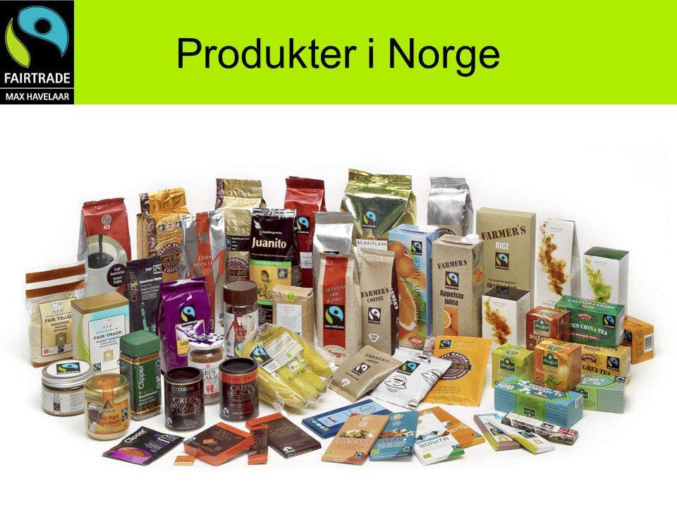 Produkter i Norge