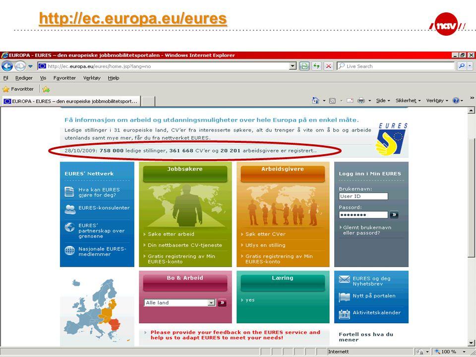 http://ec.europa.eu/eures