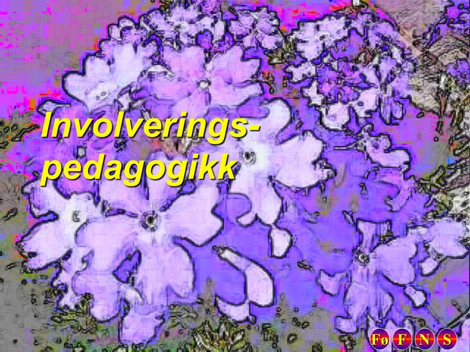 Involverings-pedagogikk
