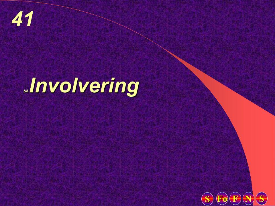 b4 Involvering
