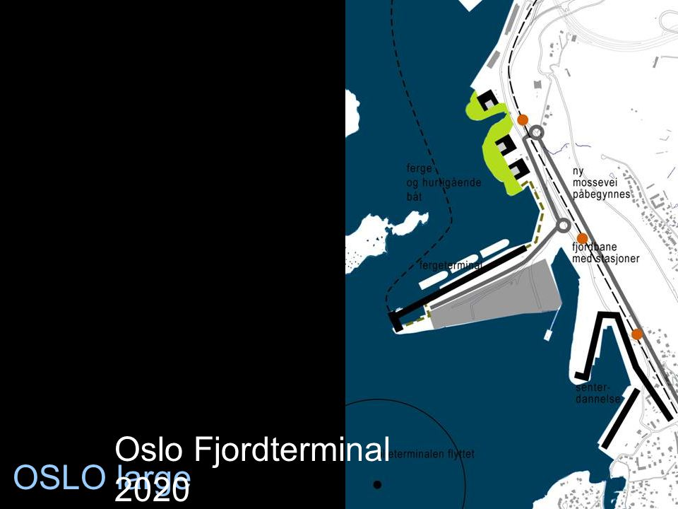 Oslo Fjordterminal 2020 OSLO large